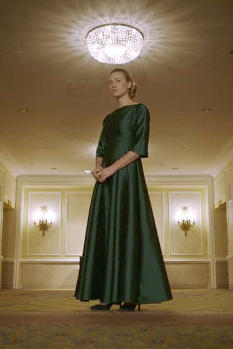 Image of Serena Joy from The Handmaid's Tale