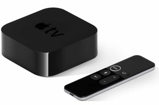 Apple TV with Remote | Newest Generation