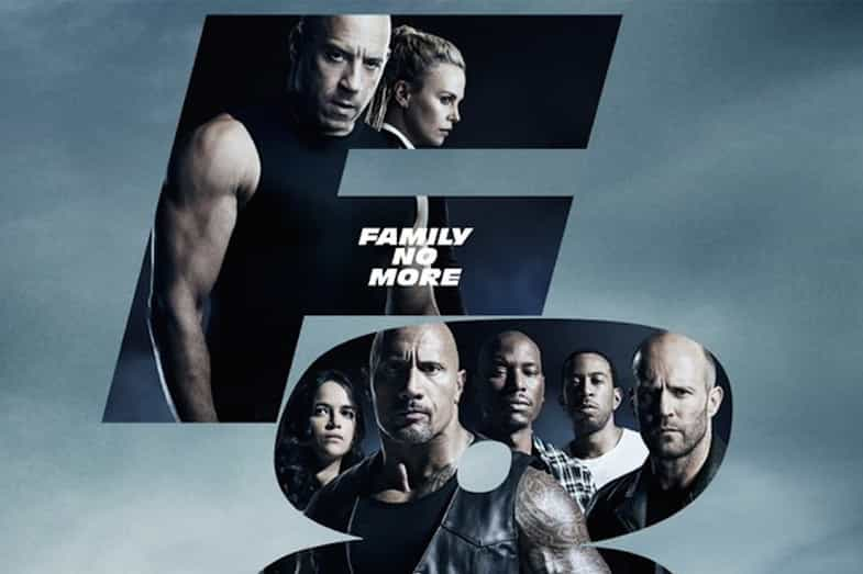 the fate of the furious 2017 onstreaming. Black Bedroom Furniture Sets. Home Design Ideas